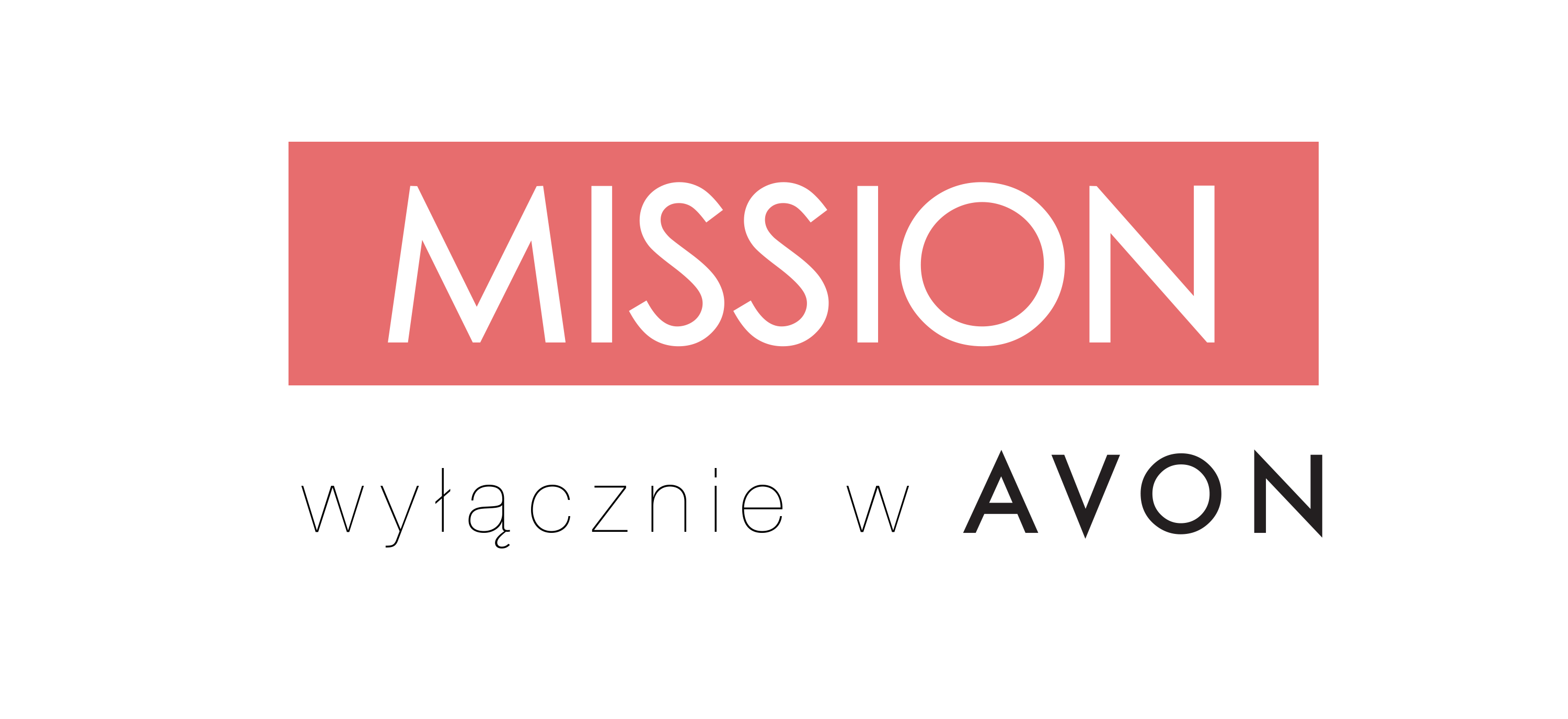 MISSION by AVON